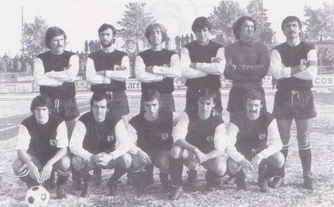 1977-78 Serie D Derthona-Carrarese 0-0