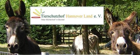 Gnadenhof, Tierschutzhof, Gnadenhof Wedemark,