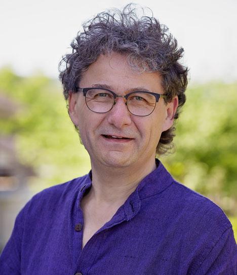 Dieter Monsieur, Praxis Klang & Natur in Boppard