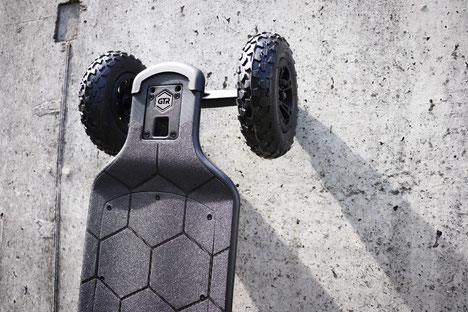 Elektro Skateboard 3000 Watt