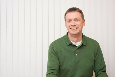 Dr. med. Matthias Nölle, Hausarzt Praxis Meldauer Berg in Verden