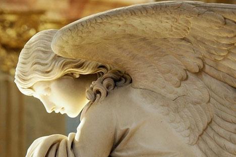 【大天使ラファエル】心を癒やすヒーリング 【アジュールプラス】