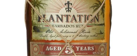 Rum Plantation Barbados 5 Jahre