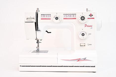 Gritzner® Prince® Nähmaschine