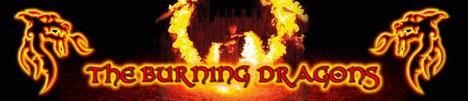The Burning Dragons - Talesien und Eila, die die Luft zum Brennen bringen.