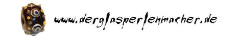 Der Glasperlenmacher - Torben und seine wundervollen Glasperlen-Repliken