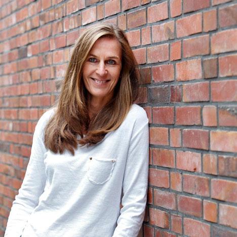 Hypnosetherapeutin und Homöopathin Claudia Krebs aus Hamburg