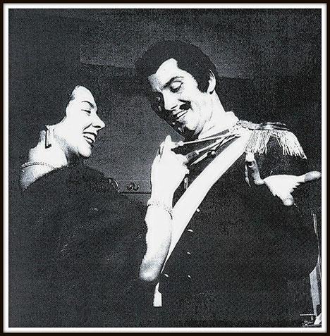 Ettore Bastianini - Belcore