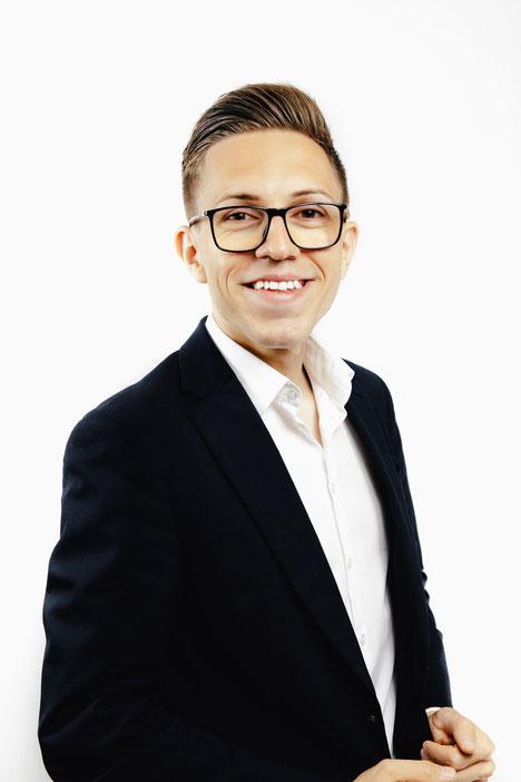 Marcus Schwebler