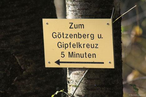 Götzenberg Stockum-Püschen
