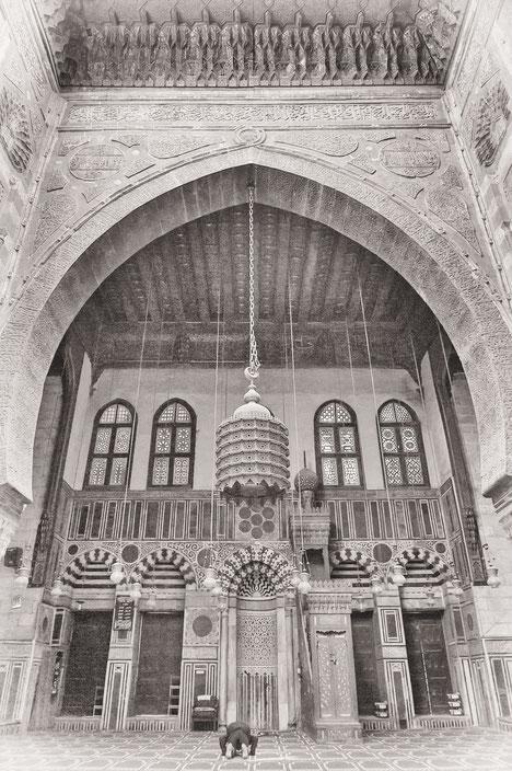 #Cairo, Egypt © OBS
