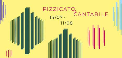 """Pizzicato e cantabile"""" festival"""