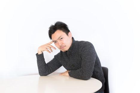 奈良県香芝市の頸椎ヘルニアの男性