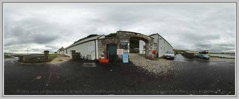 Rathlin Island 2, Irland; Hans Jutzi; Panormaphotografie; PTGui; Bildershop