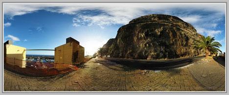 Calheta, Madeira; Hans Jutzi; Panormaphotografie; PTGui; Bildershop