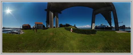Stavanger 3, Norwegen; Hans Jutzi; Panormaphotografie; PTGui; Bildershop