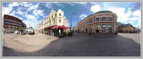 Christiansand, Norwegen; Hans Jutzi; Panormaphotografie; PTGui; Bildershop