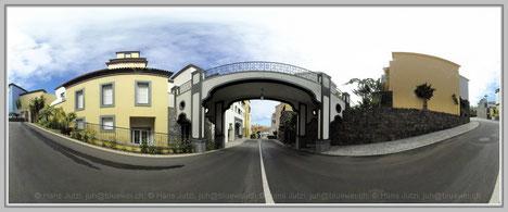 Quinta do Lorde 5, Madeira; Hans Jutzi; Panormaphotografie; PTGui; Bildershop