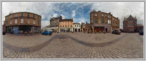 Wick 2, Scotland; Hans Jutzi; Panormaphotografie; PTGui; Bildershop