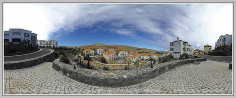 Quinta do Lorde 4, Madeira; Hans Jutzi; Panormaphotografie; PTGui; Bildershop