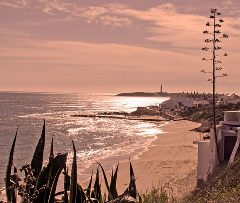 Some of the best beaches in Spain.