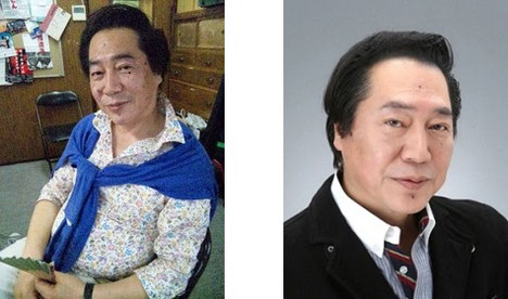 尾崎麿基(おざきまき)