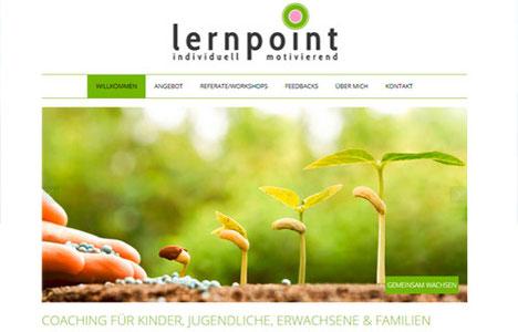 Lernpoint Mani Därstetten, Lerncoaching, individualler Sprachunterricht