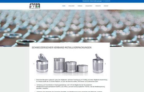 Schweizerischer Metallverband