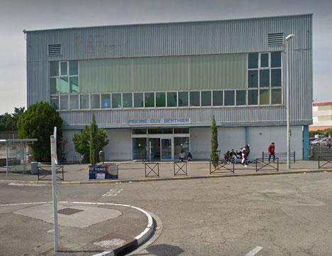 Direction Des Sports Ville Arles Horaires D Ouverture