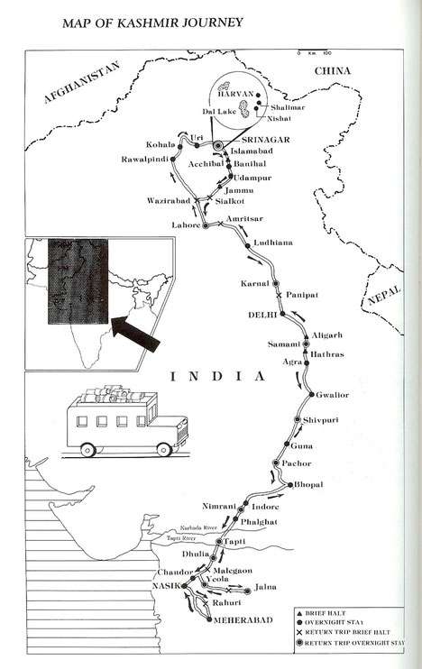 Lord Meher ; Bhau Kalchuri - Vol.4 , page 1200