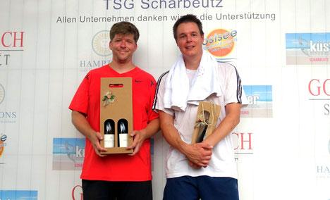 Patrick Funk & Jan Sacher
