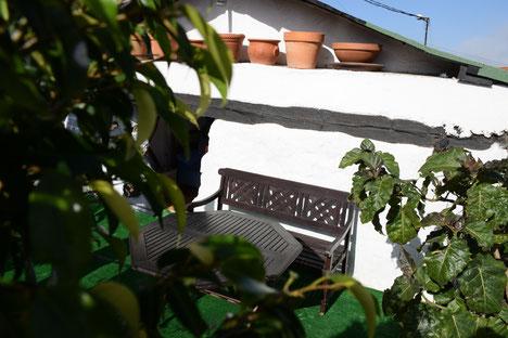 Casa Madera, Teneriffa Wanderurlaub in La Vega