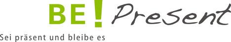 Logo BE! Present