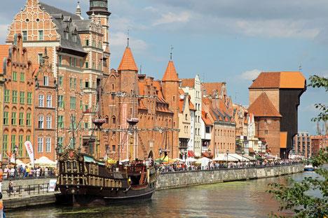 Altstadt Danzig