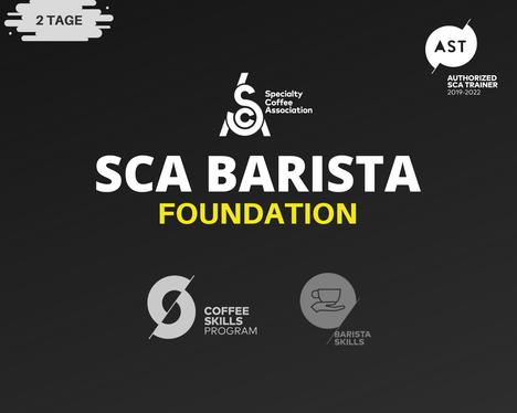 Barista Basic ist ein intensiver 1-Tages-Kurs