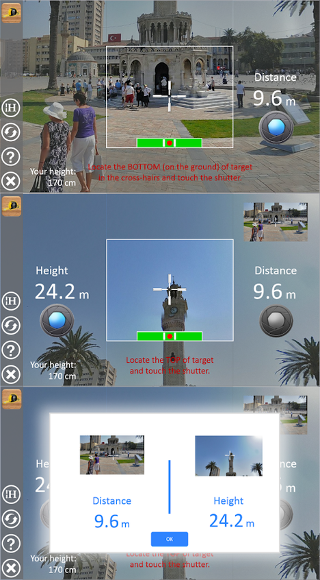 Medidor De Distancia - Cómo medir distancias con tu Android