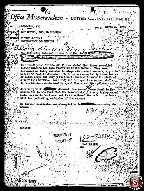 Office memorandum 22/03/1950