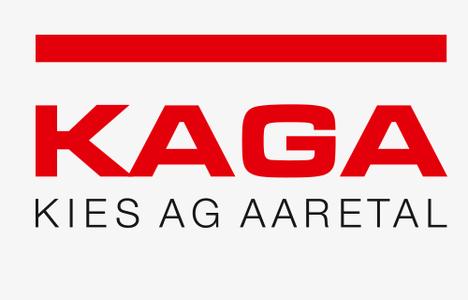 KAGA Kies AG Aaretal