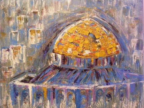 Crying Dome II
