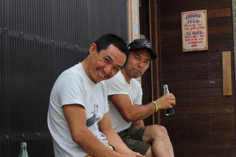 eyeCandy チョークバッグ 全国ツアー ワンダーウォール 京都
