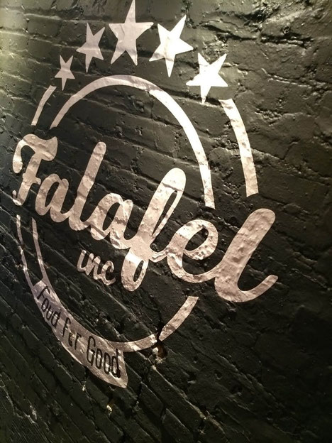 Falafel Inc Washington DC