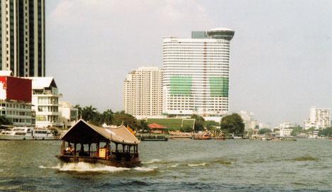 Delaus ReiseBlog. ThailandReportagen