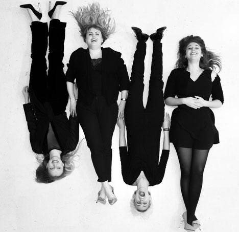 Quatuor Métamorphoses © DR