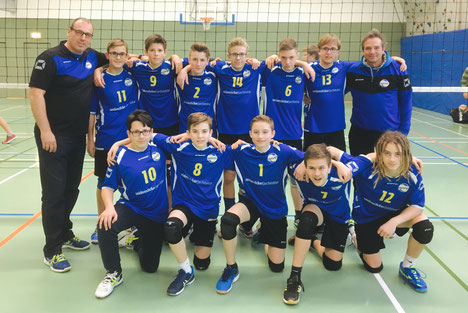 Solingen Volleys