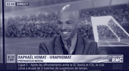 Préparation Mentale Raphaël Homat Préparateur Mental Angers