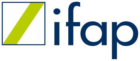 Logo von ifap praxis center
