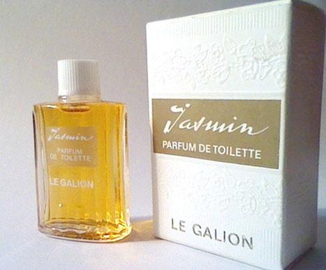 JASMIN - PARFUM DE TOILETTE 9 ML