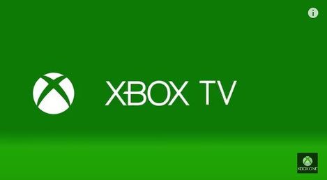 XboxTV let's play Xbox One