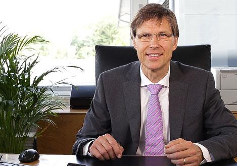 Anwalt für Scheidung in Mannheim Wolfgang Behlau