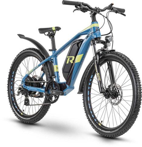 R Raymon Fourray E e-Bikes - 2020